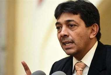 El ministro entregará la agenda de reactivación del sector hidrocarburífero