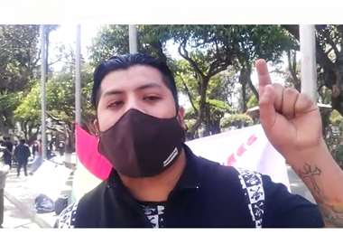 En Sucre alistan movilizaciones