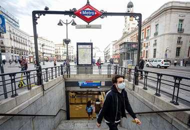 El aumento de contagios en España acerca al país a un nuevo confinamiento