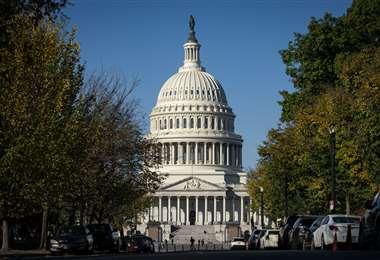 Persiste la incertidumbre sobre el nuevo inquilino en la Casa Blanca. Fotos:AFP