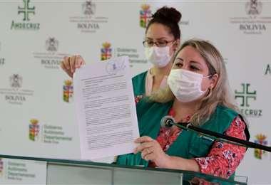 Cinthia Asin pide averiguar las circunstancias de la muerte del tucán