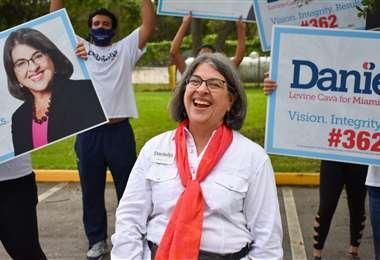 Por primera vez una mujer gana las elecciones municipales en Miami-Dade