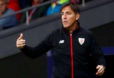 Eduardo Berizzo, entrenador de la selección paraguaya. Foto: internet
