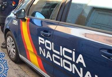 La policía confiscó dinero en metálico y objetos y vehículos de lujo