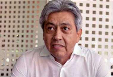 Mario Cossío aboga por una revisión al padrón electoral