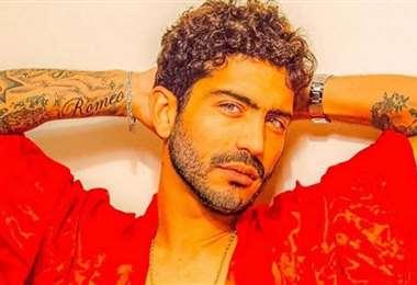 El artista Rodrigo Romero, que interpreta en el cine a El Potro, vendrá a Santa Cruz