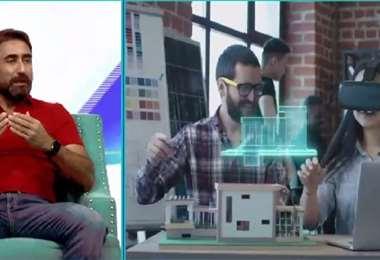 Cristian Daher, CEO de Datec, explicó las nuevas tendencias empresariales