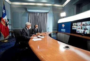 Países sudaméricanos promoverán la cooperación