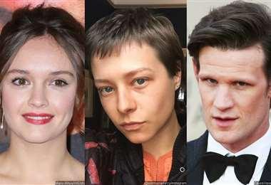 Los tres actores formarán parte de la serie House of Dragon