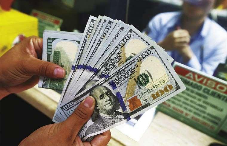 La deuda externa sobrepasa los $us 11.000 millones/Foto: EL DEBER