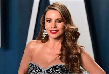 La actriz colombiana es una de las productoras de la renovada versión de El Zorro