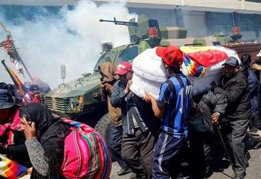 Hay varios temas que aclarar sobre los conflictos. Foto: Revista de Frente.