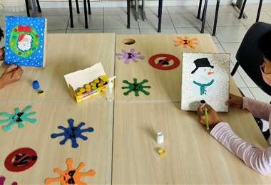 Actividades organizadas por las Bibliotecas municipales/Foto: Alcaldía