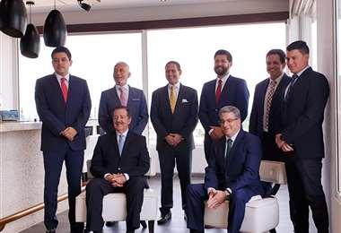 El 2021 habrán nuevos emprendimientos, aseguraron los empresarios. Fotos: Mauricio Vasquez