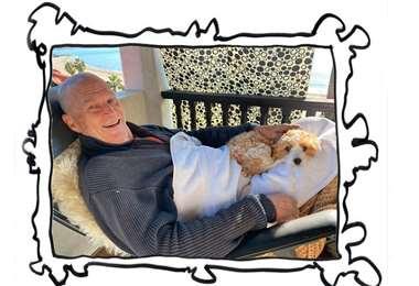Jeff Bridges cumplió 71 años el 4 de diciembre