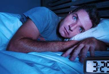Los trastornos del sueño se incrementaron durante la pandemia