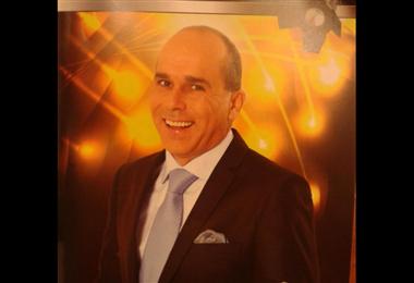 Gerardo Zabala integró Chaplin Show por 30 años y ahora forma parte de Show de Mier