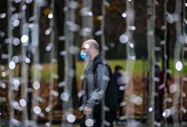 Chile espera contar hasta antes de Navidad con 25.000 dosis de la vacuna de Pfizer
