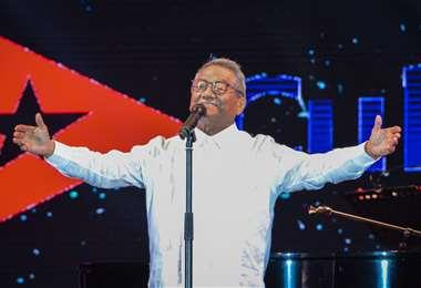El cantautor estuvo de viaje por Yucatán, a su retorno dio positivo