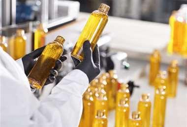 La Ley para el uso del dióxido de cloro contra el Covid-19 ya es oficial.