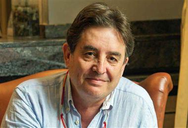 Luis García Montero dará una charla magistral el domingo 6