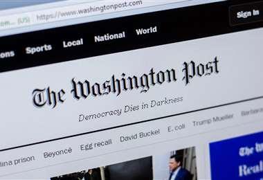 The Washington Post ampliará equipo de redacción y agregará centros extranjeros