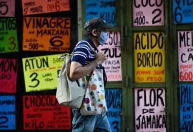 Venezuela sumó en 2020 siete años consecutivos de contracción económica
