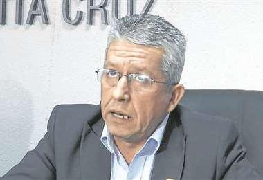 Salguero dijo que durante su gestión no se sobreseyó ni se acusó a nadie en el Caso Cotas