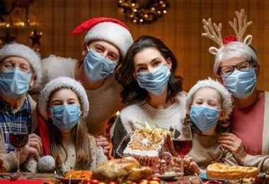 Recomendaciones para el encuentro familiar de navidad