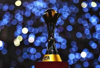 La FIFA tomó la decisión de suspender los torneos juveniles hasta el 2023. Foto: internet