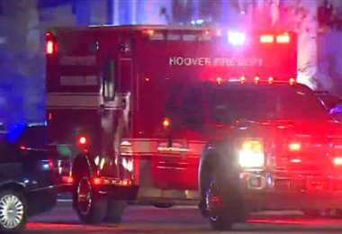 Tres muertos y tres heridos en tiroteo en Illinois, EEUU