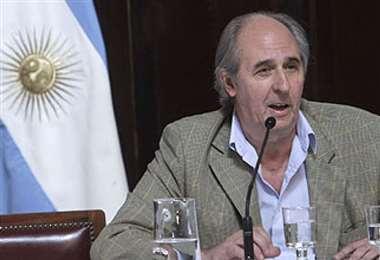 Bolivia y Argentina, según Lapeña, tienen todavía un prolongado periodo de cooperación
