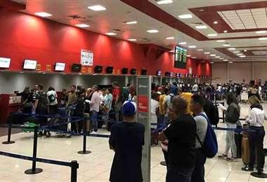 Cuba reduce la entrada de viajeros de EEUU y otros países