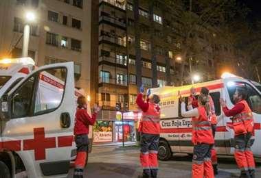 España supera los 50.000 fallecidos por coronavirus