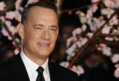 Tom Hanks afirma que las buenas películas salvarán a la industria cinematográfica