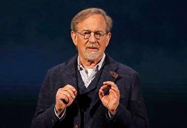 Steven Spielberg, el rey Midas de Hollywood, fue amenazado de muerte