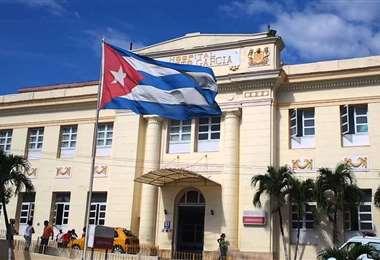 Los científicos cubanos tienen experiencia en la obtención y fabricación de vacunas