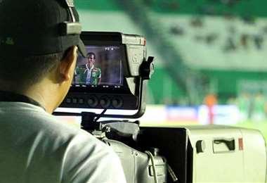 Se anuló la adjudicación a Sports Tv Right por otros cuatro años. Foto: El Deber