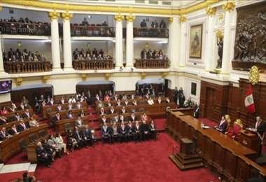 Congreso de Perú aprueba nueva ley agraria tras casi un mes de protestas