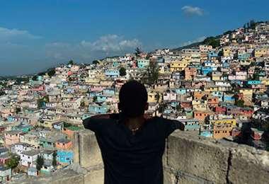 Haití reporta casi 10.000 contagios desde marzo