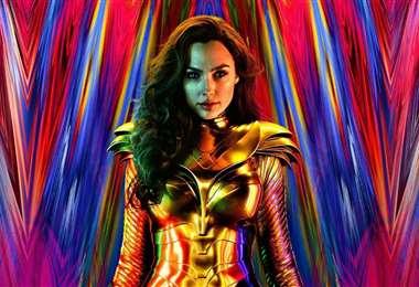 Wonder Woman 1984 se estrenará en EEUU el 25 de diciembre en salas y en HBO Max