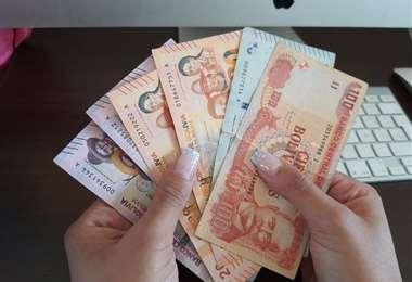 En enero se reactiva el pago de los créditos (Foto: Internet)