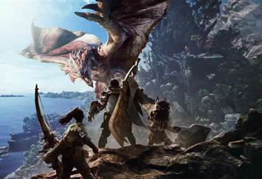 Escena de la película Monster Hunter que ha sido censurada en China