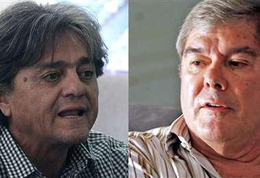 Oriente fue campeón con Antelo en 1990. Álvarez fue presidente de 2013 a 2018
