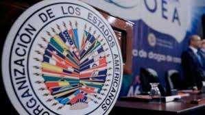 La OEA aprobó la resolución este miércoles