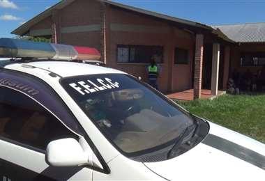 """Policía encontró a la menor """"desaparecida"""" en Ivirgarzama"""