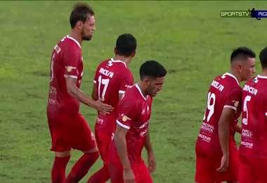 Guabirá frenó en seco a Bolívar en Montero El rojo del norte derrotó por 2-0 a la academia paceña en la quinta fecha que se jugó este fin de semana.