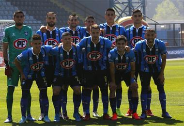 Huachipato vuelve a disputar la Sudamericana cinco años después. Foto. Internet