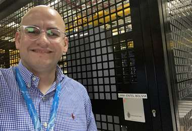 Elio Montes fue cesado en el cargo la semana pasada