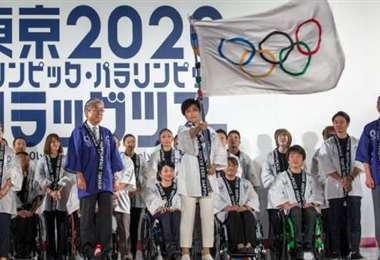 Japón confía en que los Juegos Olímpicos se disputarán del 24 de julio al 9 de agosto. Foto: Internet